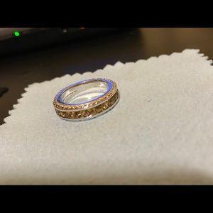 Judith Ripka Ring size 6